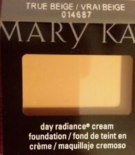 Mary Kay Cream Foundation Pick SRP$17.12 Antique Blush Buff Bisque Ivory Fawn