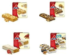 Atkins Meal Replacement Weight Control Meal Bars - 25 Bars