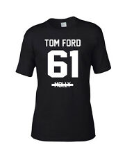 TOM FORD I DONT POP KANYE HIP HOP JAY Z MOLLY T-SHIRT / SWEAT TOP / HOODIE