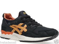 Asics Gel Lyte V Black Tan H5D0Y-9071 Men's