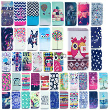 For Apple iPhone 6 Plus 5/5S 4/4S Fashion Wallet Stand Flip Leather Cover Case