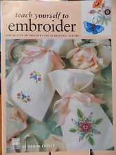Embroidery Patterns & Books  by Leisure Arts