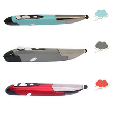 2014 2.4GHz Wireless Optical Pen Mouse Laser PPT Pointer for Android PC Laptop