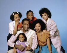 Cosby Show, The [Bill Cosby & Cast] (55939) 8x10 Photo