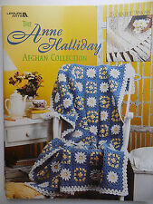 Crochet  Afghan's  Books  $4.50 each - $24.95  plus free shipping Leisure Arts