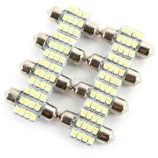 10 pcs 31mm*1.7mm 12 LED SMD Festoon Dome Light lamp Car Bulbs Free Shipping J73