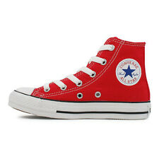 Converse KIDS Chuck Taylor All Star Sneaker High Red rote Chucks Kinder Hoch