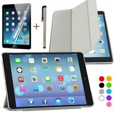 Stand PU Leather Magnetic Smart Cover Folio Case Skin For iPad Air AU Stock