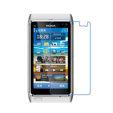 1x 2x 4x Lot New Clear LCD Front Screen Protector Skin Film Guard for Nokia N8