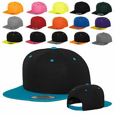 Original FLEXFIT Snapback Cap Baseball Hat Cap Snap Back OSFA 6089