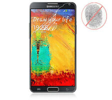 1x/2x/4x Lot Anti-Glare Matte Screen Protector For Samsung Galaxy Note 3 N9000
