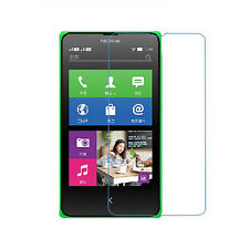 1x 2x 4x Lot New Clear LCD Front Screen Protector Skin Film Guard for Nokia X X+