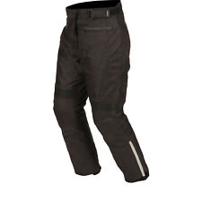Buffalo Gina Ladies Motorcycle Trousers Womens Waterproof Heavy Duty Textile