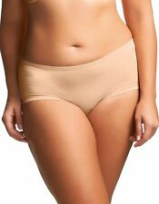 NWT Elomi Smoothing Short 1226 Nude Sizes Medium - 3L