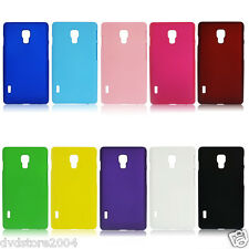 Custodia BACK Cover Case Hard Rigida Matte Plastica Colorata per Nokia Lumia