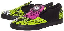 IRON FIST ZOMBIE CHOMPER SLIP ONS MEN SNEAKER US SIZES