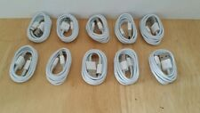 10x 8 Pin 3 FT USB Cable Sync Charger Cord Data for iPhone 5,6 IOS 7,8 Supported