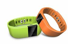 New TW64 Bluetooth Smart Watch Smartband Wristband Pedometer Heath For Android