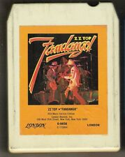 ZZ TOP FANDANGO 8 TRACK TAPE TESTED NEW SPLICE/PADS AS NEEDED