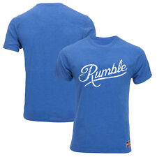 Jaco Training Camp Classics Rumble T-Shirt - Royal Blue