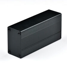 40*25*80/110 DIY Aluminum Alloy Power Amplifier Enclosure HIFI Electronic Valve