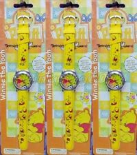 Lot Winnie The Pooh Wristwatch Watches Children Cartoon watch Party Favors L023