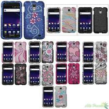 Phone Bling Rhinestones Case Cover For AT&T SAMSUNG i727(Galaxy S II Skyrocket)