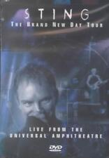 Sting: The Brand New Day Tour - Live From the Universal Ampitheatre New DVD