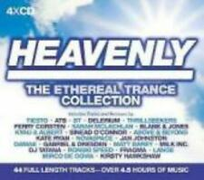 HEAVENLY: THE ETHEREAL TRANCE COLLECTION NEW CD