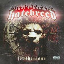 For the Lions [PA] [Hatebreed] New CD