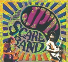 JPT SCARE BAND - ACID BLUES IS THE WHITE MAN'S BURDEN NEW CD