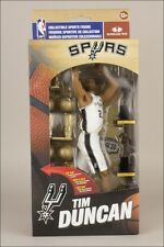 Tim Duncan San Antonio Spurs 5X Champ Limited Commemorative Edition McFarlane #d