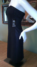 NWT EXPRESS $98 Minus the Leather STRETCH Tube Dress SO HOT! All Sizes LOOK!
