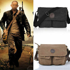 Mens Shoulder Bag Ebay 42
