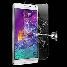 9H Tempered Glass Screen Protector Film For Samsung Galaxy Note 1 2 3 4 5 Neo