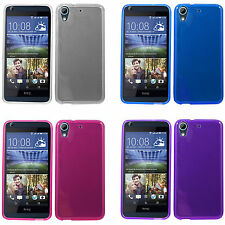 TPU Candy Cover Case HTC AT&T Verizon T-Mobile Sprint Desire 626 626s 626G 626G+