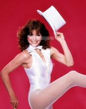 Victoria Principal 8x10-24x36 Photo Poster Canvas GICLEE PRINT by LANGDON HL2203