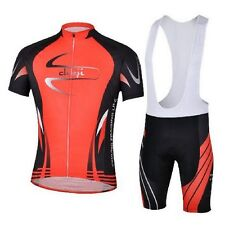 Bike Bicycle Team Wear Cycling Clothing Jersey Shirts Cycle Shorts Pants Suits