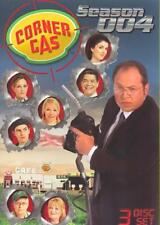 Corner Gas - Season Four New DVD