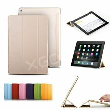 iPad 4 3 2 | iPad mini 3 2 1 | iPad Air | Air 2 Case for Apple Smart Cover Case