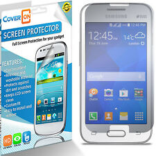 Clear Screen Protector for Samsung Galaxy Ace NXT - Phone LCD Cover Film Guard