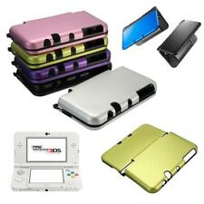Aluminium Metal Skin Protective Case Cover Hard Shell For NEW Nintendo 3DS