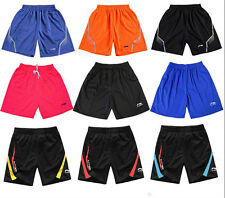New Li Ning Man's clothing Outdoor sports Badminton /table tennis Only shorts