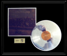 NEIL YOUNG TIME FADES AWAY RARE GOLD RECORD PLATINUM  DISC LP ALBUM