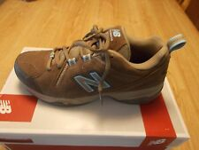 NEW BALANCE WOMENS WX 608 BROWN  CROSS TRAINER MEDIUM WIDTH MULTIPLE SIZES NEW