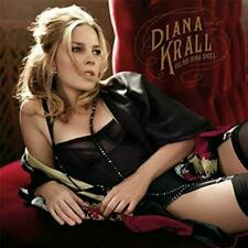 Glad Rag Doll (Deluxe Edt.) - Diana Krall Compact Disc
