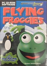 FLYING FROGGIES For PC Boxed