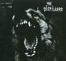 The Distillers New CD