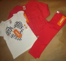 Gymboree Ciao Puppy Cardigan, Tee & Ponte Pant 2t, 3t, 4t, 5t NWT