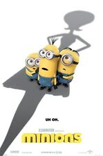 Despicable Me Minions Uh Oh Poster 61x91.5cm
